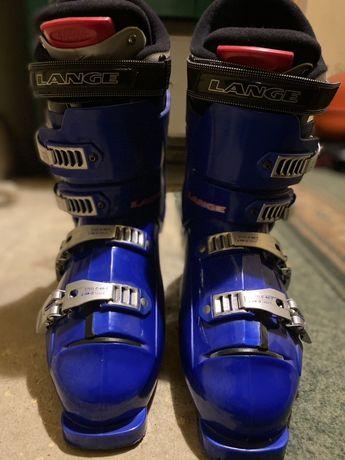 Ботинки LANGE 27.5см