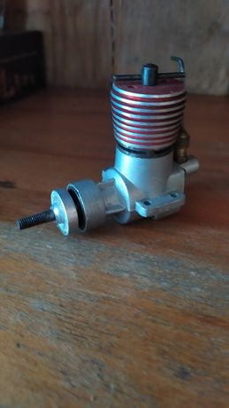 МК 12Е, Компрессионный микродвигатели