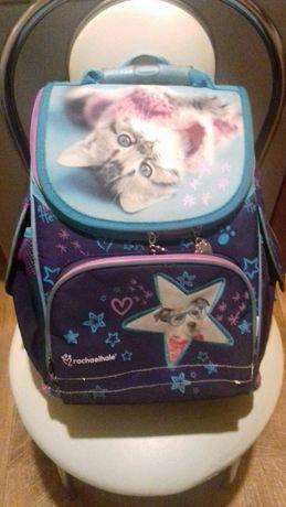 Рюкзак для девочки ортопедический Kite