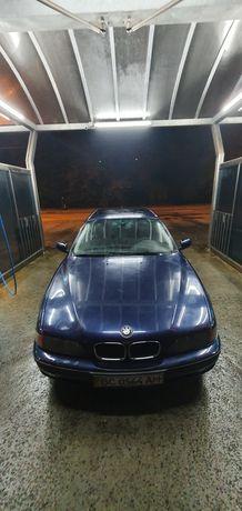 BMW 525 1997 Терміново