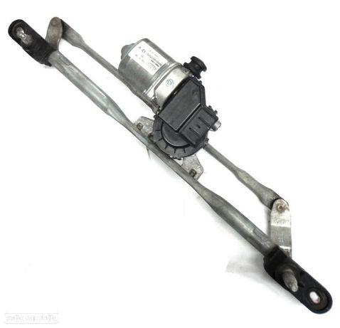 motor limpa vidros limpa para brisas motor das escovas fiat panda 2003 a 2012 (novo)
