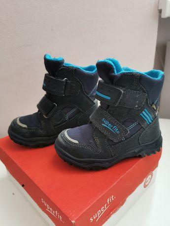 Superfit 24 р. Сапожки, ботинки зимові (модель Husky зима).