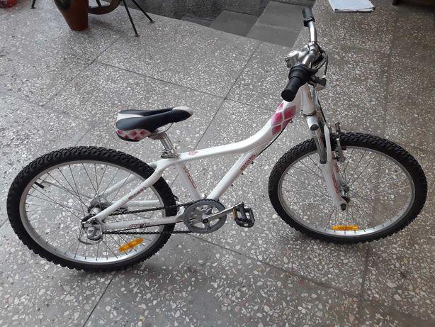 Велосипед для девочки Giant MTX 225 24