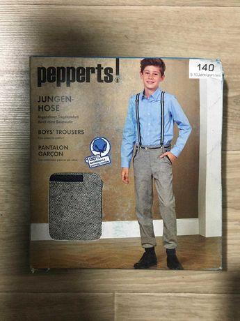 Детские котоновые брюки/джоггеры на мальчика × Опт/Розница