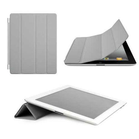 iPad Smart Cover - Cover i podstawka do iPada 2 3 4