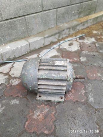 електро мотор 3 кв