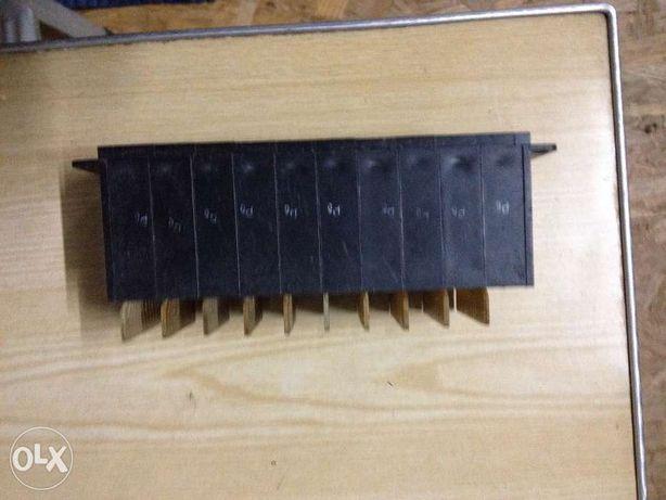 Продам коммутатор ПП10-10Рб В