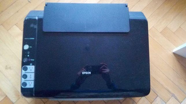Принтер МФУ Epson cx4300