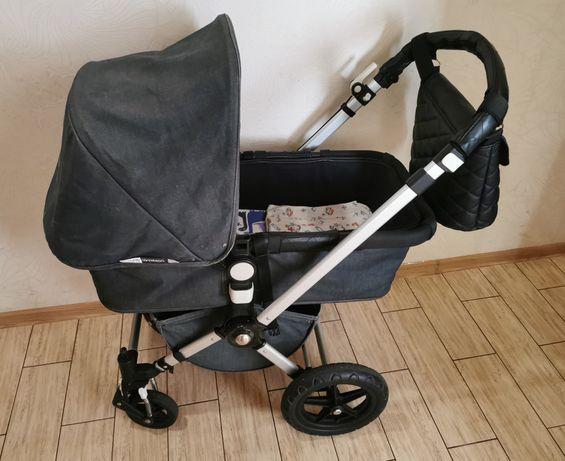 Универсальная коляска 2 в 1 Bugaboo Cameleon limited edition