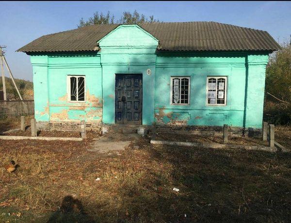 Продажа недвижимости в СМТ Терны, Сумская обл., Недригайловский р-н.