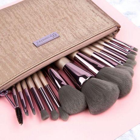 Набір пензлів для макіяжу BH Cosmetics