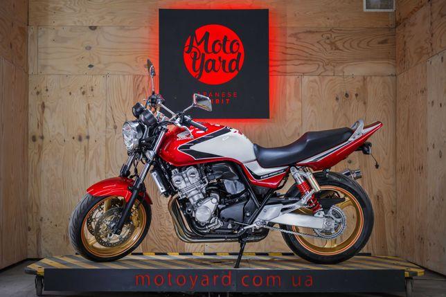 Продам Honda CB400 Super Four Инжектор из Японии