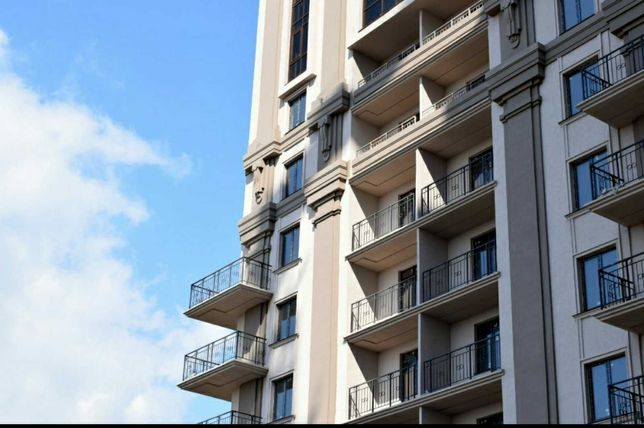 Продам 1- ком квартиру в Новом доме на Фонтане N