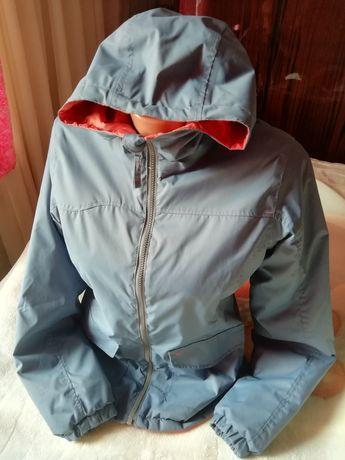 Курточка деми 13-14 лет