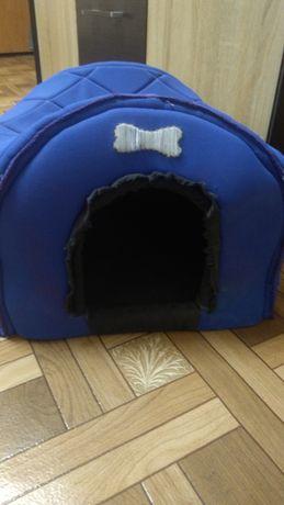 Домик для собаки, домик для кота