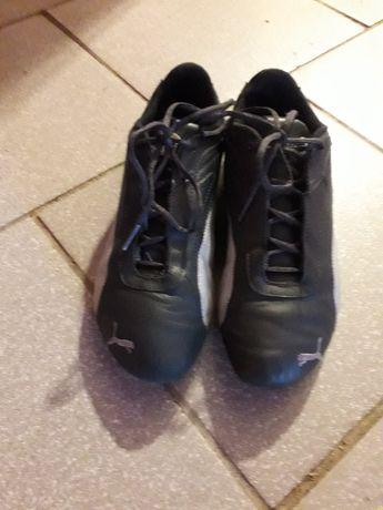 Кроссовки Puma, Nike 37 р