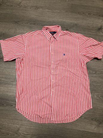 Koszula Ralph Lauren ( RL R L polo streetwear