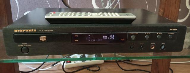 Odtwarzacz CD Marantz cd6002
