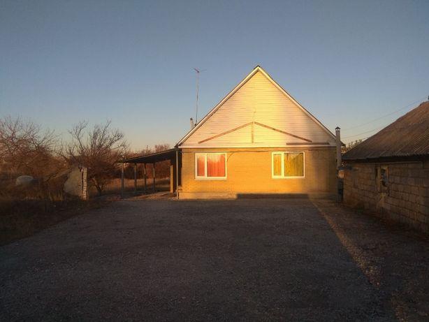 Продажа дома в Станице-Луганской