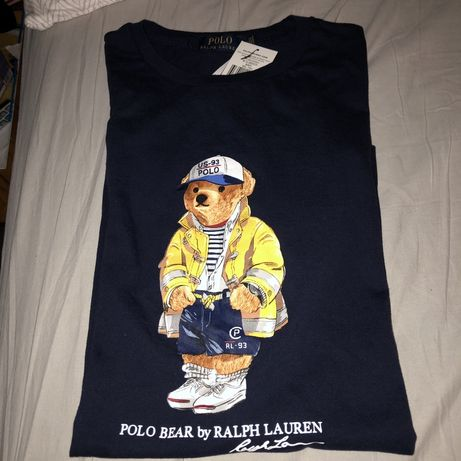 T-shirt Polo Ralph Lauren L