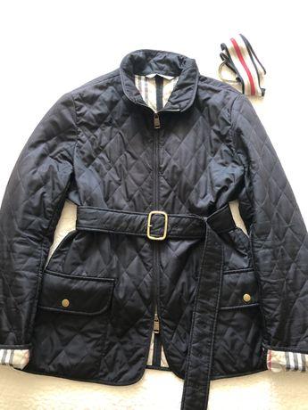 Куртка Burberry,оригинал