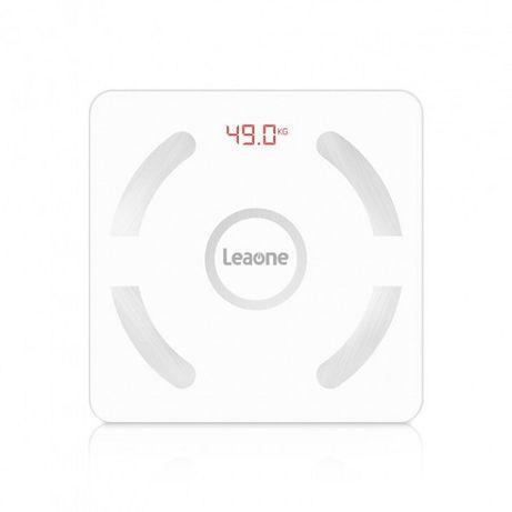 Умные Напольные весы Leaone с функцией bluetooth