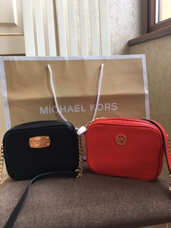 Стильная сумочка MICHAEL KORS
