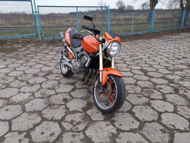 Honda CB 600 HORNET 24kw/A2