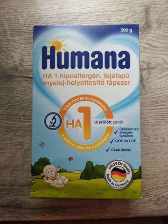 Humana хумана смесь для кормления