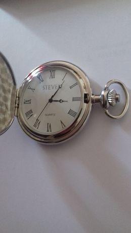 Relógio de bolso de colecção - STEVEL