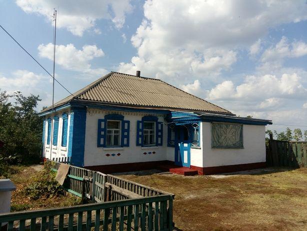 Продається будинок (с. Богодухівка)