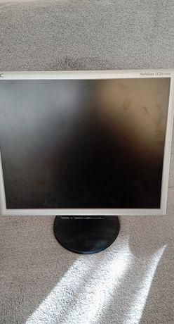 Monitor NEC MultiSync LCD 1770NX
