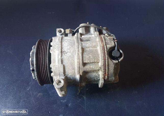 Compressor AC Mercedes Benz W210 E220 Ref. A0002306511