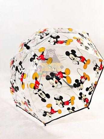 Nowy parasol Myszka Miki