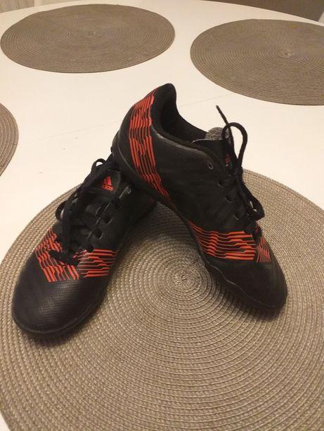 Adidas 2 pary Korki i Turfy r.33 buty sportowe