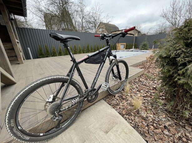 МТБ Bergamont Vitox 9.2 (MTB, горный велосипед, хардтейл, кросс)