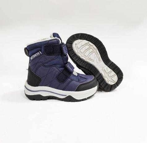 Зимові термо чобітки Lupili. Зимние термо сапожки, ботинки, дутики.
