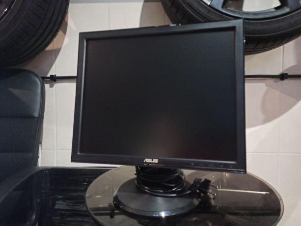 Monitor ASUS 15 cali VB172 2szt plus kable