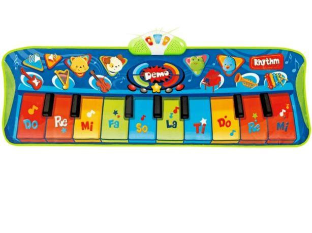 Пианино напольное детское WinFun