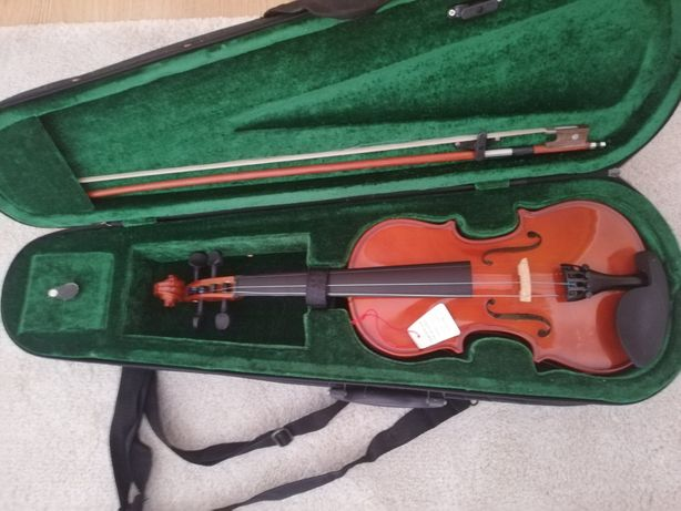 Violino Usado 1/2