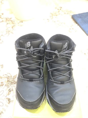 Дитяче взуття. NB original!