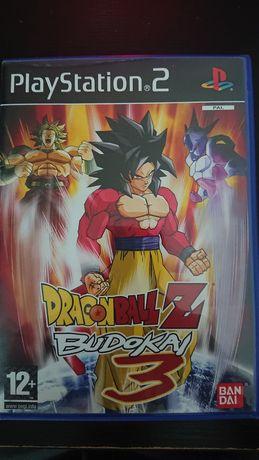 Dragon Ball Z Budokai 3 PS2 PlayStation 2