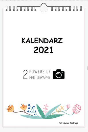Kalendarz na 2021 rok