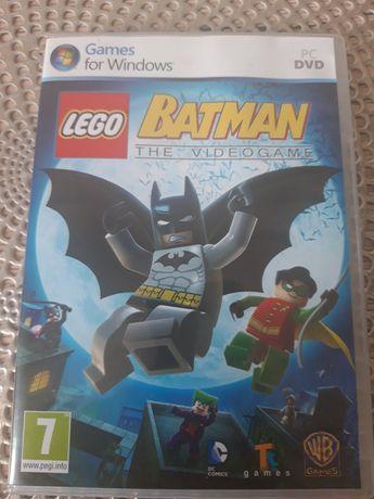 Gra na PC Lego Batman