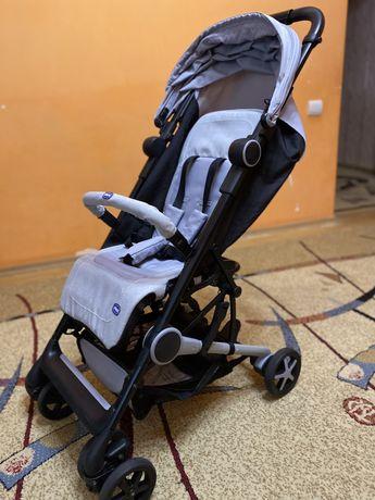 Прогулочная коляска Chicco Minimo 2 Pearl