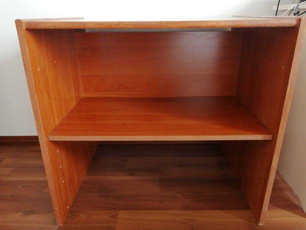 Mesa madeira castanho