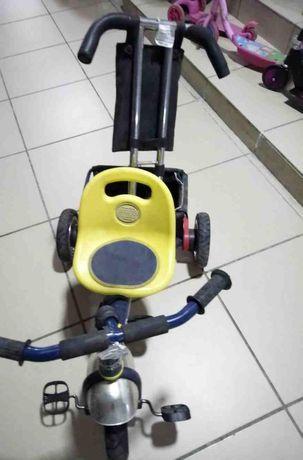 Детский велосипед Profi Trike