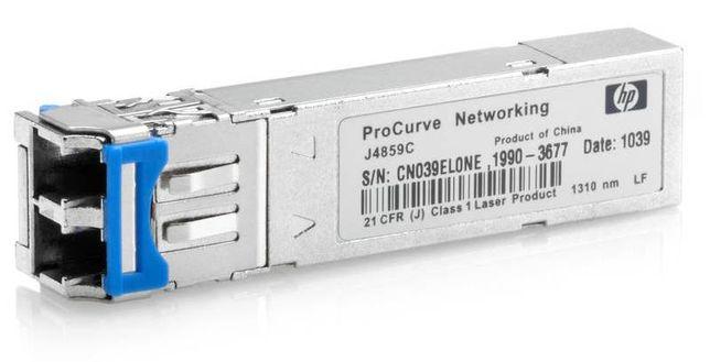 Oryginał HP J4859C - X121 1G SFP LC LX