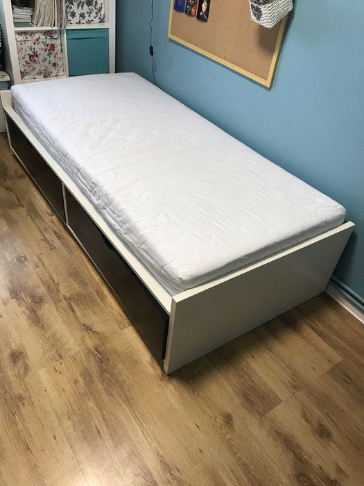 Łóżko z materacem Miękinia - image 1
