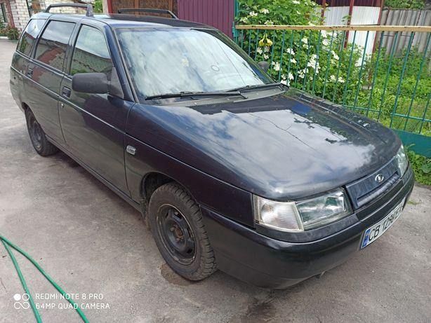 ВАЗ 2111 2006г   .
